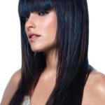 Стрижки на длинные волосы (106 фото) фото