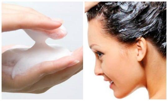 самая эффективная маска для быстрого роста волос в домашних условиях