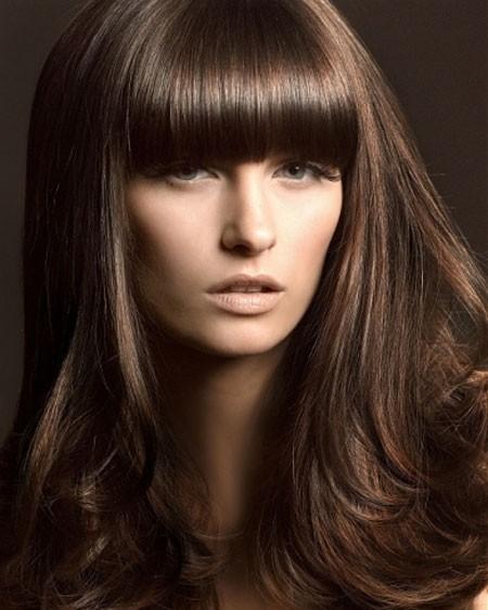 Каким цветом лучше покрасить волосы темного-русого цвета