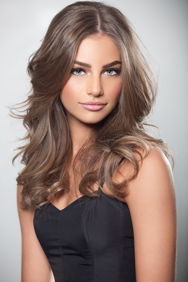 30 Best Brown Hair Color Ideas  Best BrunetteHaired