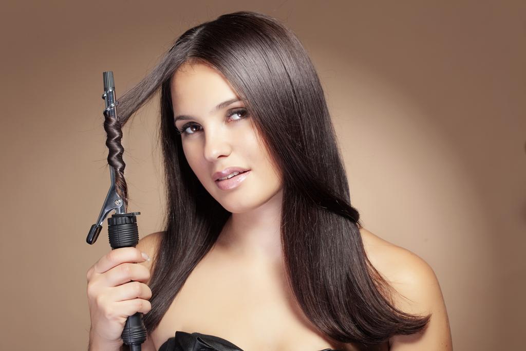 Как накручивать волосы на плойку? 7 способов