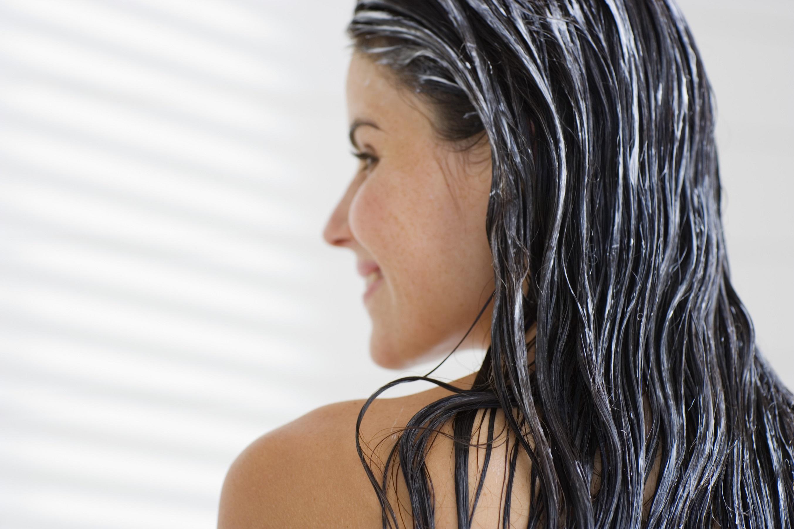 Увлажнение волос в домашних условиях: маски и средства для 76