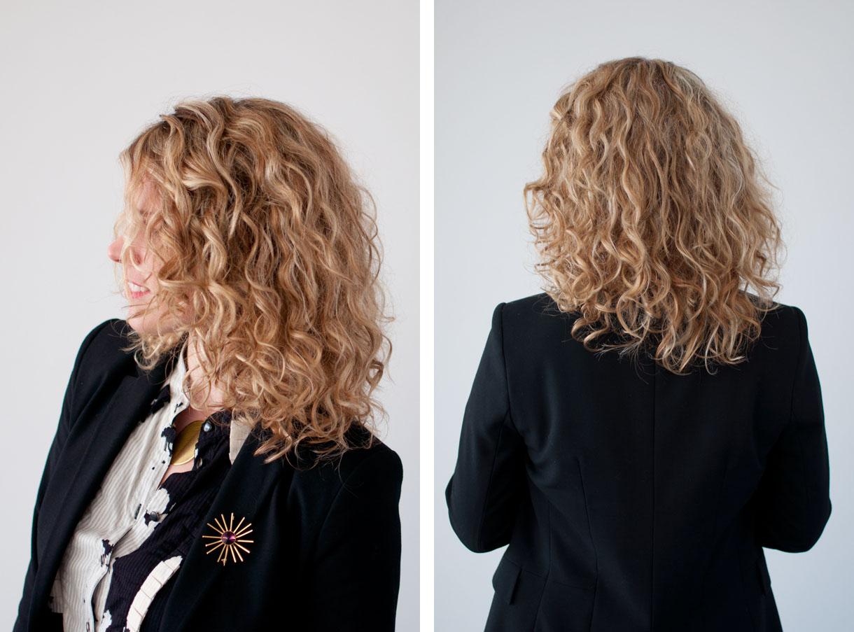 мокрая химия на средние волосы фото до и после
