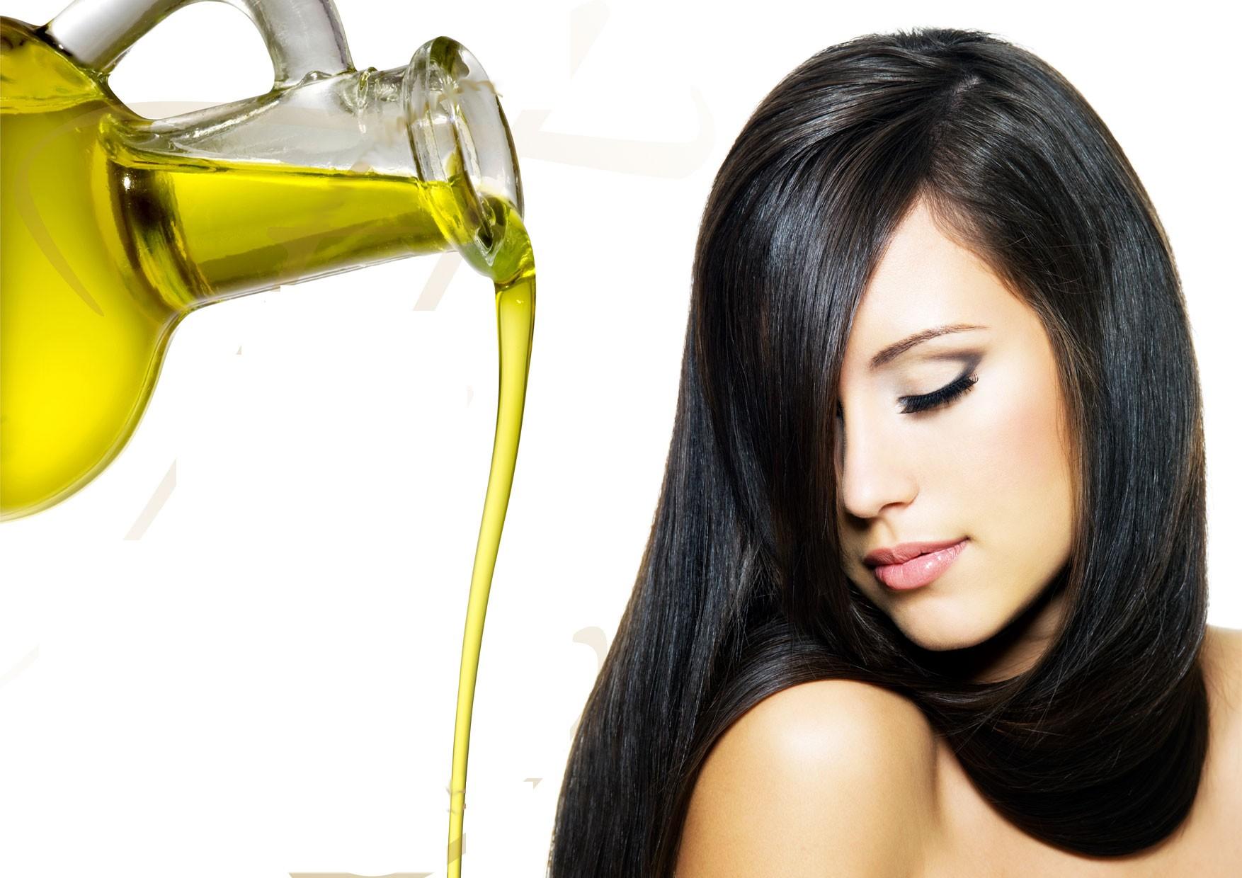 Увлажняющая маска для волос в домашних условиях рецепт