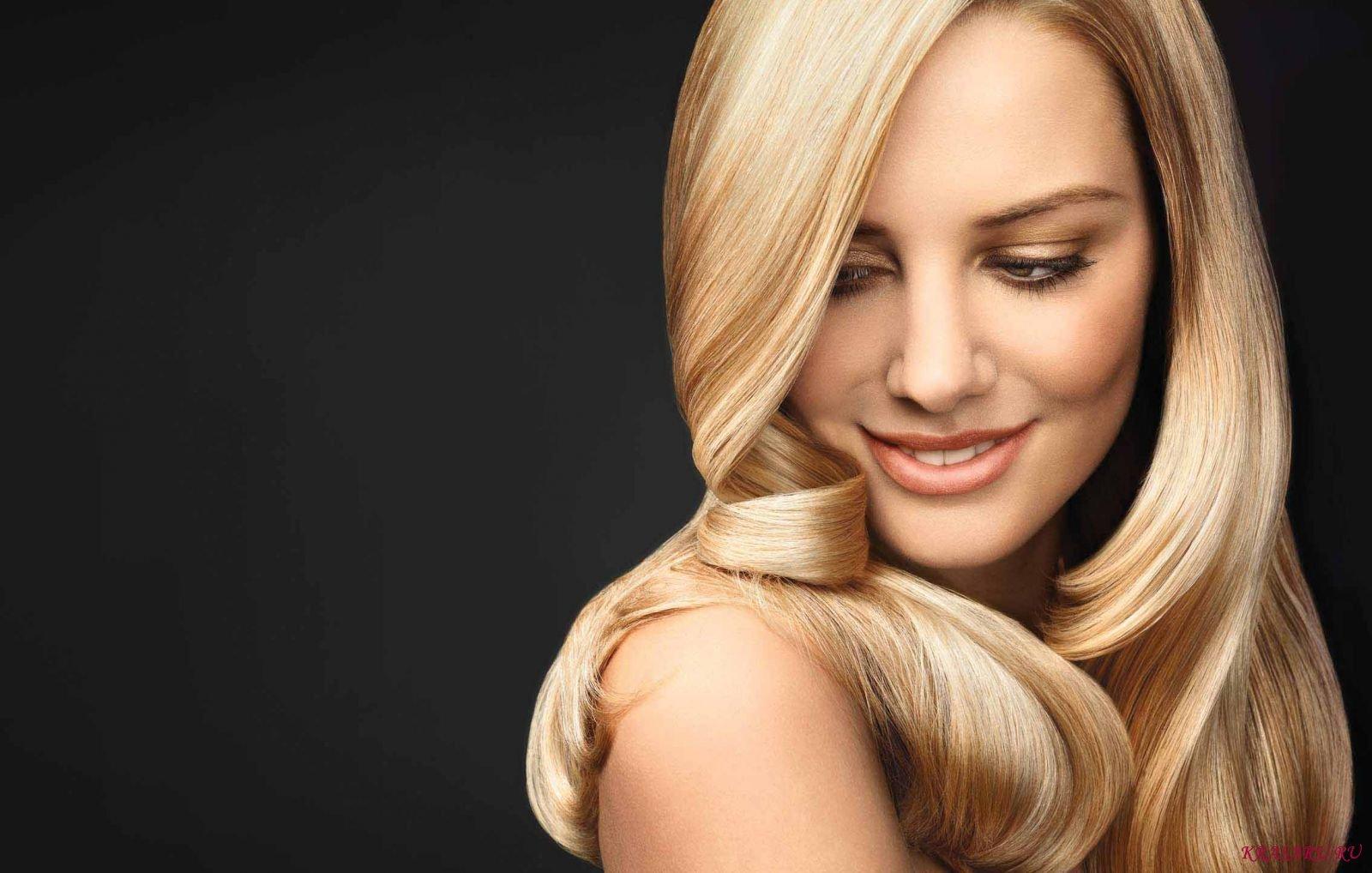 Какие попить витамины от выпадения волос и ногтей
