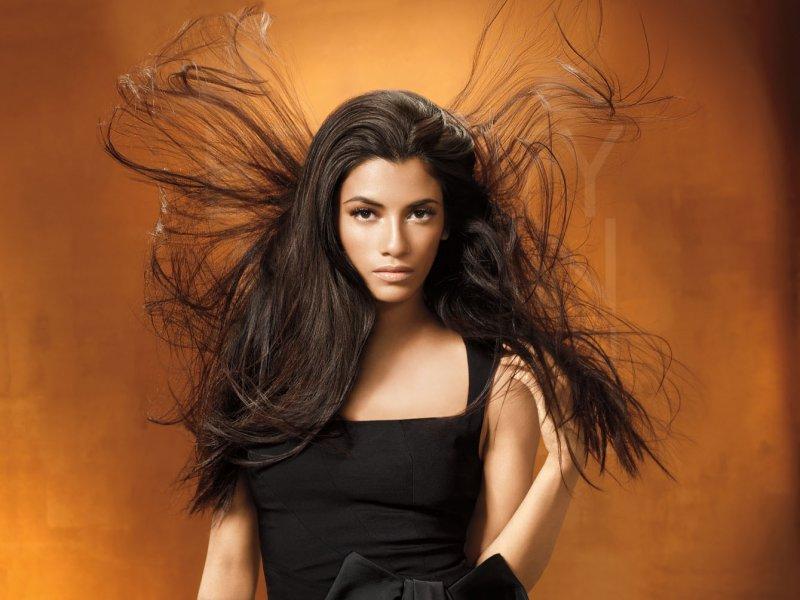Как избежать электризации волос?