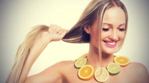 vitamin-c-hair