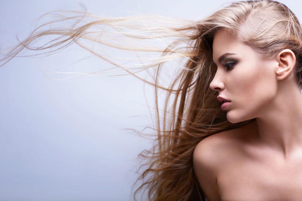 Как сделать так чтобы волосы зимой не электризовались волосы