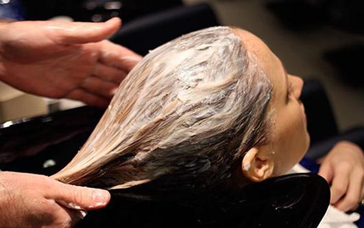 Маска для волос с кефиром для укрепление волос
