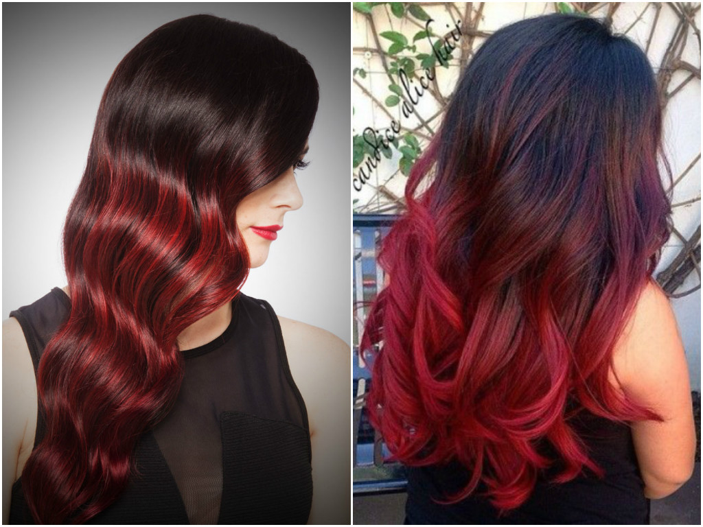 Haircolor Trends amp Inspiration  Redken