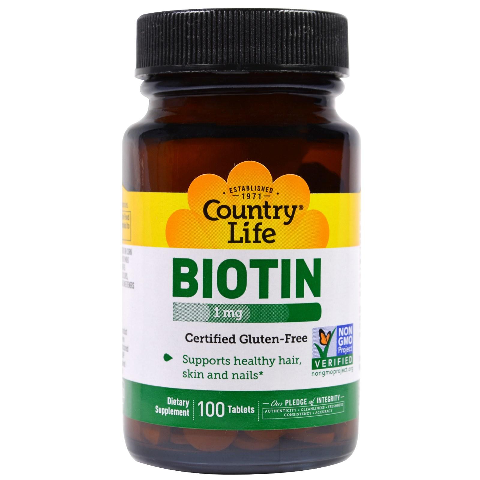 средство от выпадения волос биотин
