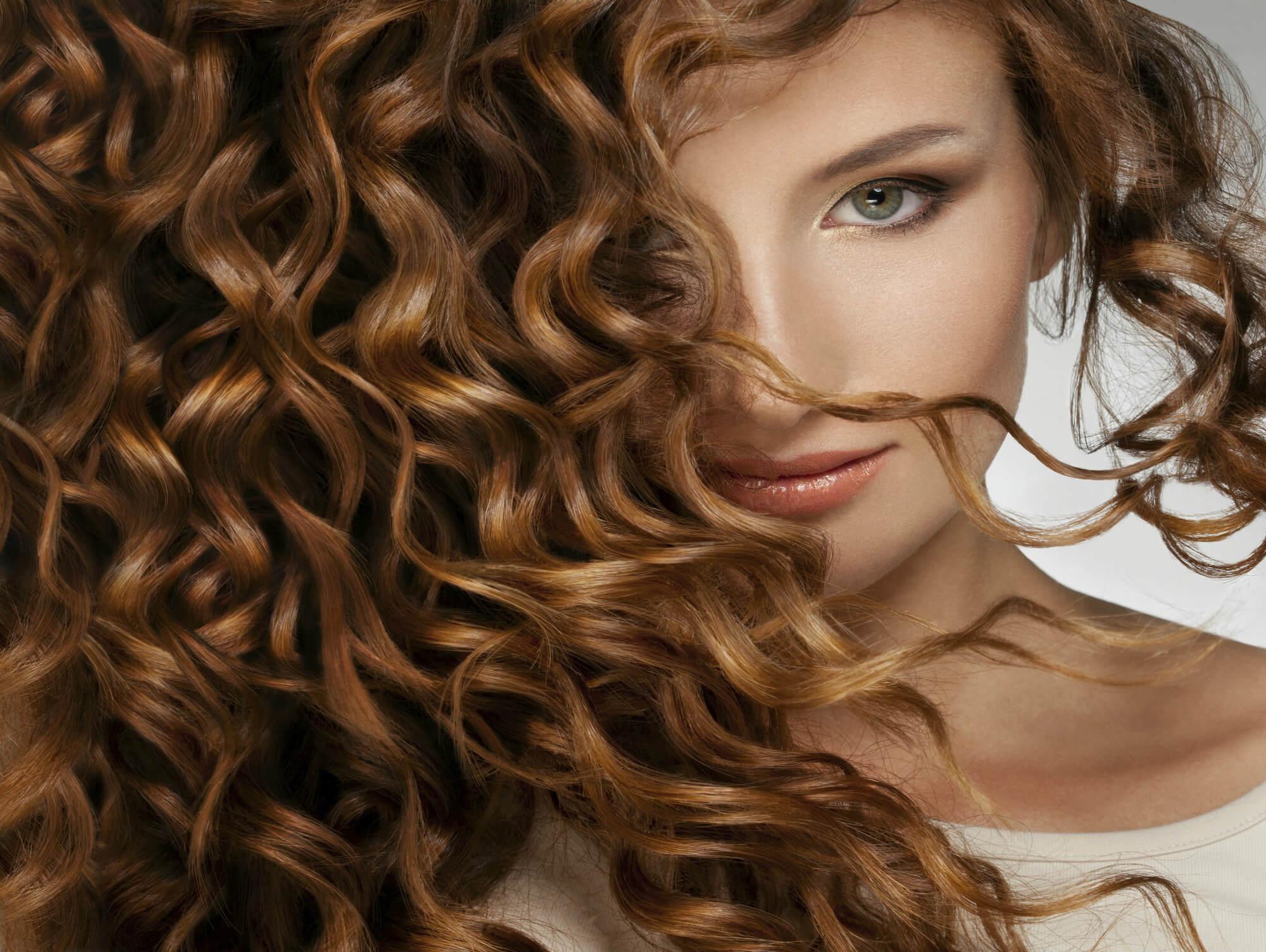 Секреты создания биозавивки волос