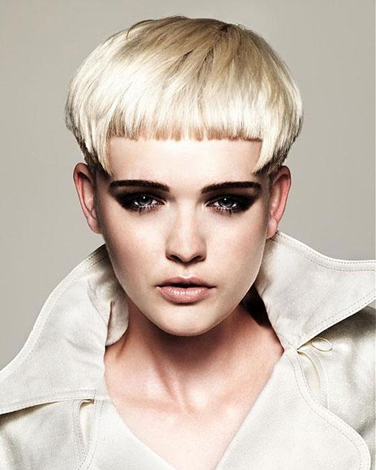 Самые популярные прически для средних волос Причёски на средние волосы на каждый день