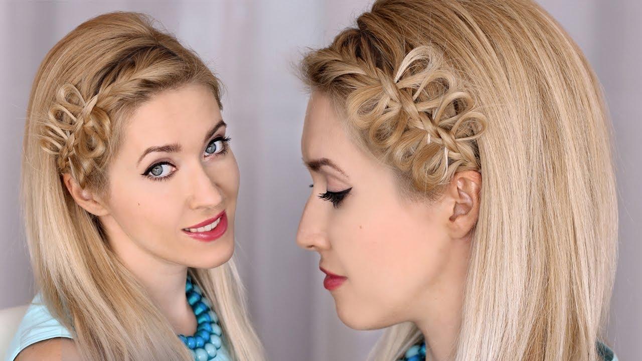 Какую причёску сделать на дискотеку на короткие волосы