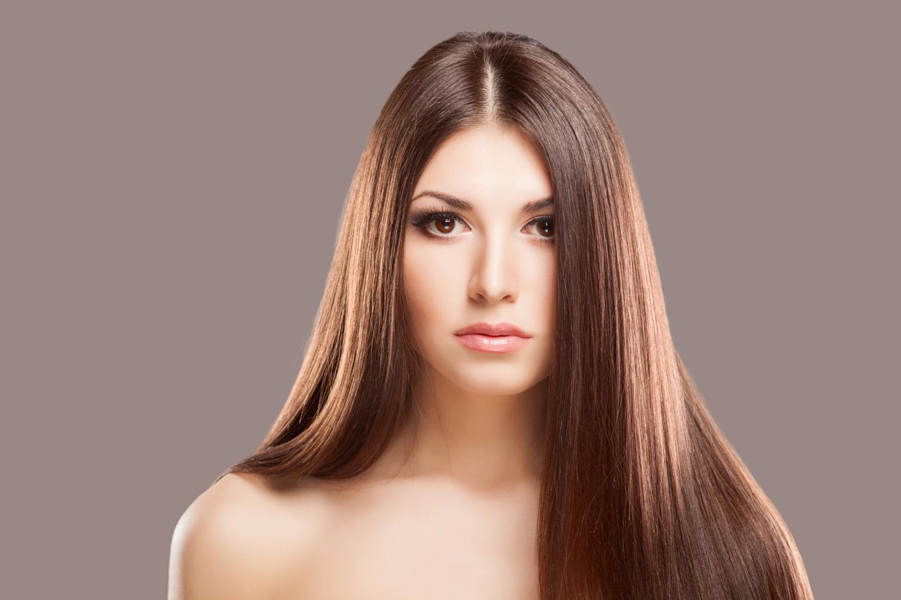 Как сделать волосы более жесткими и объемными