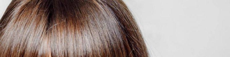 Удачное окрашивание волос в шоколадные оттенки