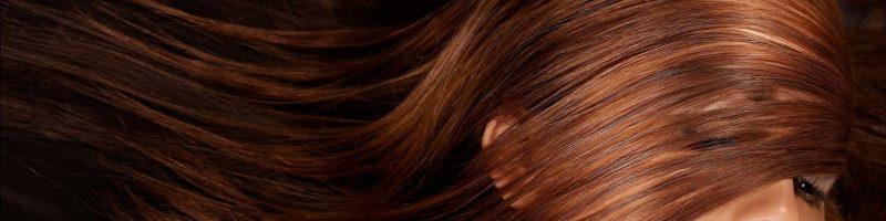 Окрашивание волос в шоколадный тон: современные образы