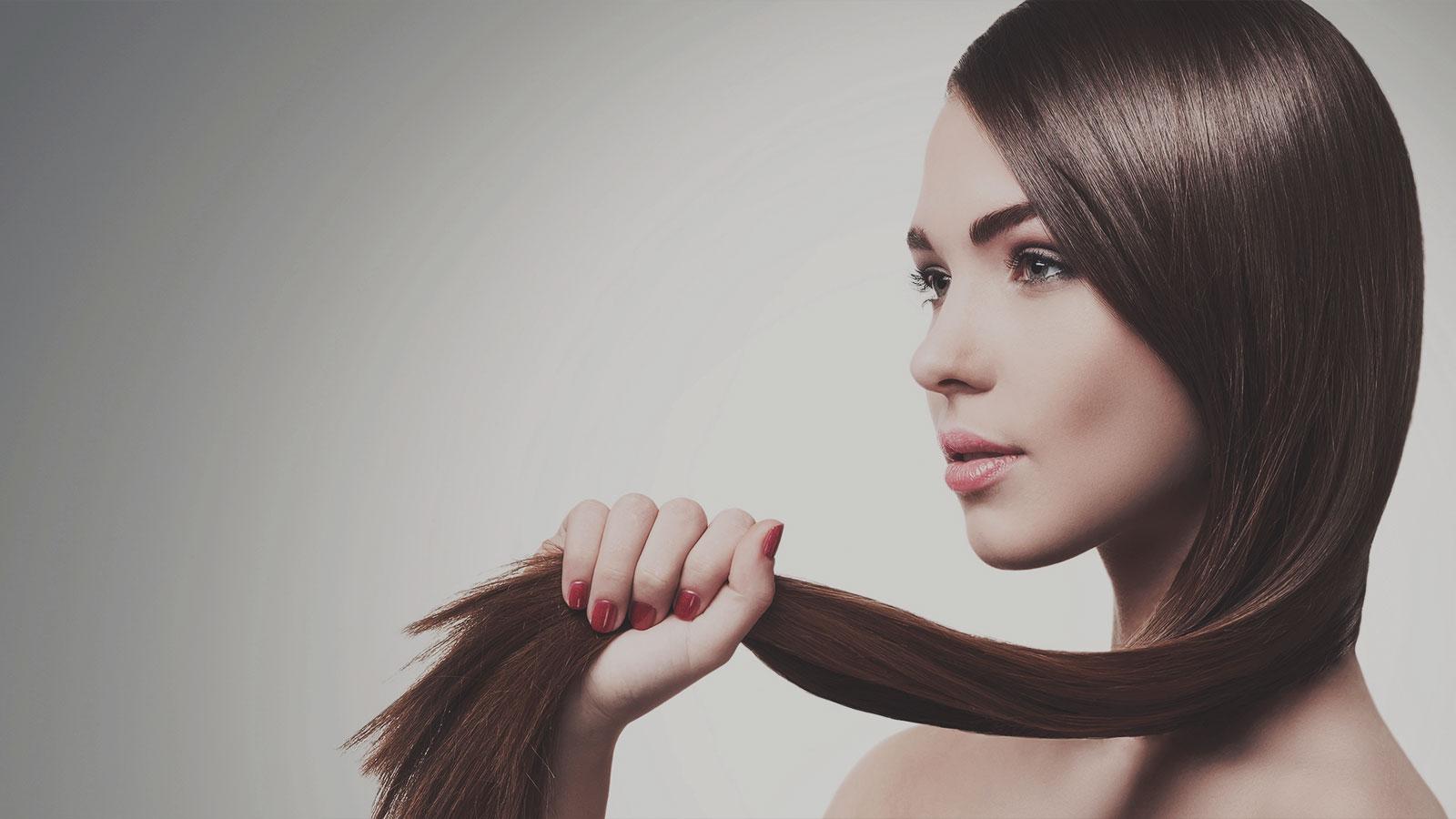 Чем мыть волосы чтобы волосы не жирнели? 10 советов 12