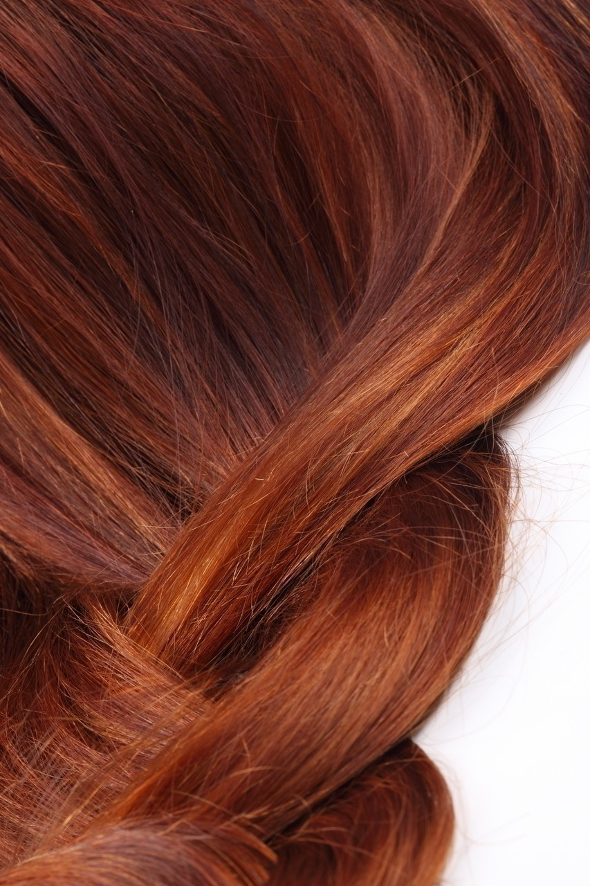 Как убрать красный пигмент с волос в домашних условиях