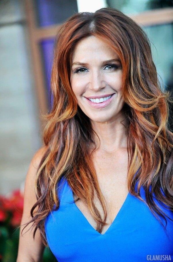 Если рыжие волосы покрасить в пепельный - БэбиБлог