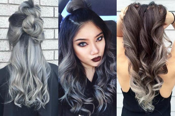 Прически каре на светлые волосы 79