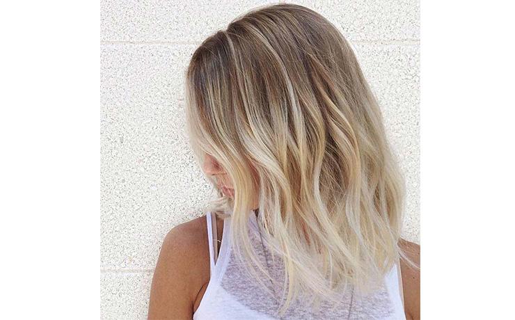 Все оттенки блонда ТОП модных оттенков (фото)
