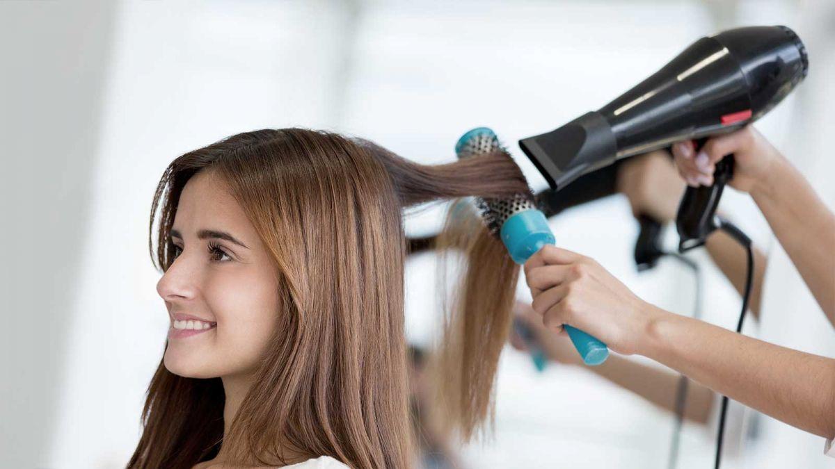 Стрижка волос в январе: благоприятные дни