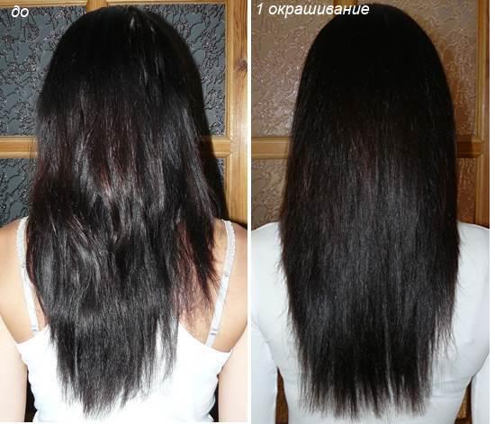 Все оттенки коричневого цвет волос фото