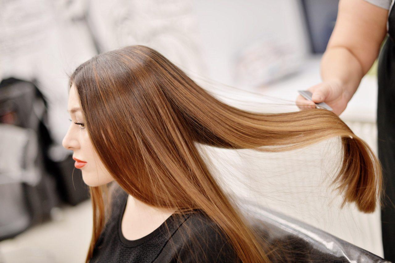 Проверенные способы домашнего ламинирования волос