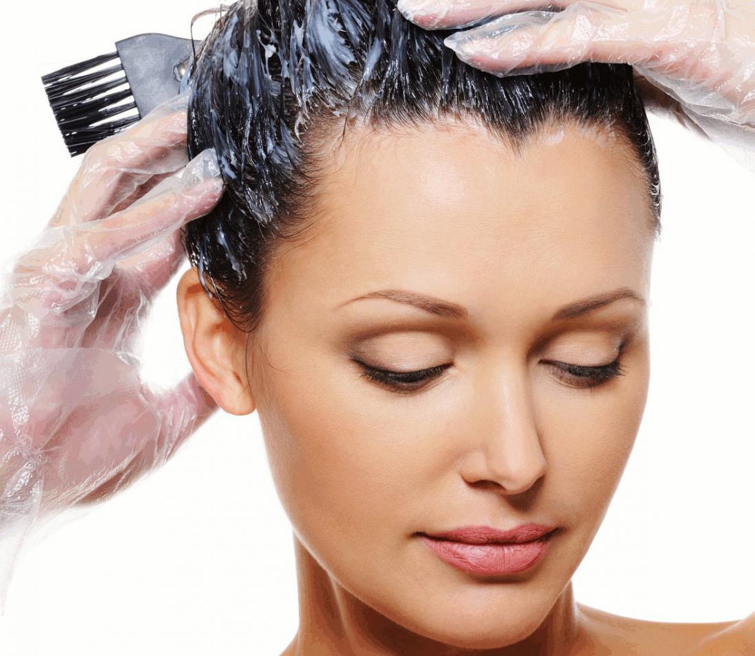 Поэтапная инструкция, как покрасить волосы в домашних условиях