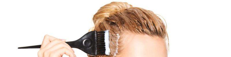 Учимся красить волосы дома: правильно и результативно