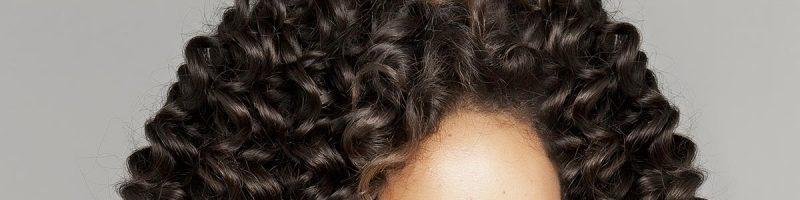 Завивка для средней длины волос: какой вид выбрать?