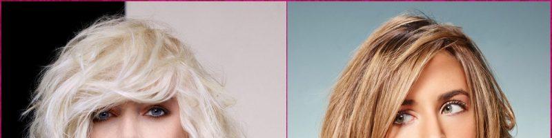 Стрижка «каскад» на средние волосы: создание и виды укладок