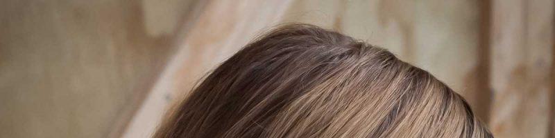 Объемный пучок на голове: этапы и особенности создания