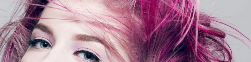 Смываем краску с волос проверенными способами: просто и быстро
