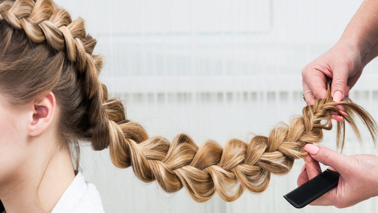 Способы, как красиво заплести косички