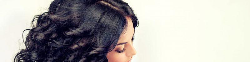 Локоны на длинные волосы: как правильно делать кудри