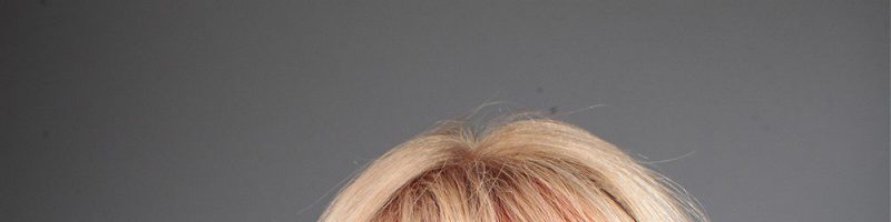 Боб на тонкие и редкие волосы (30 фото)