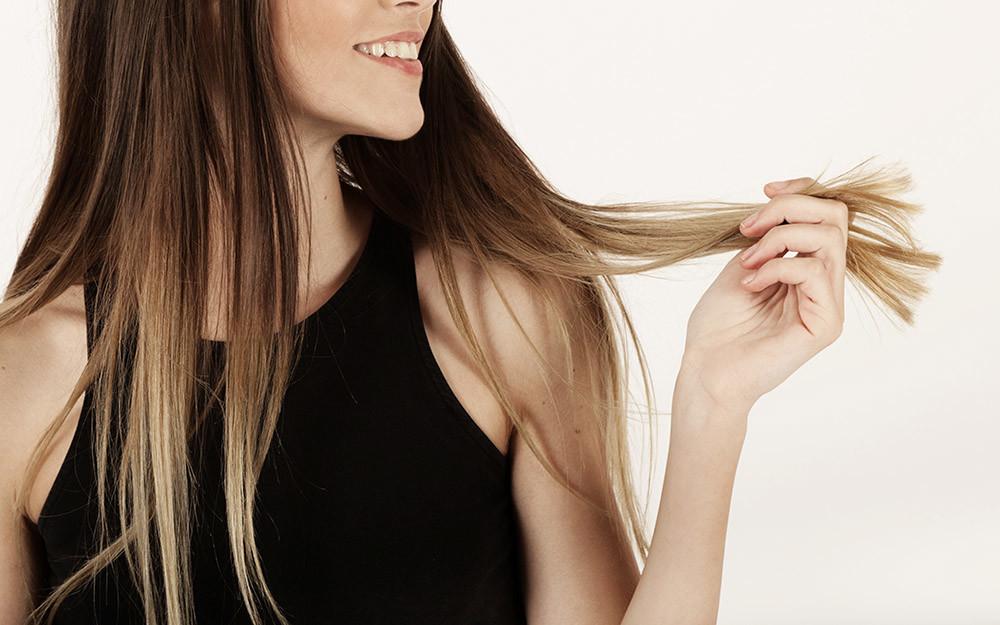 Ruski sampon protiv opadanja kose