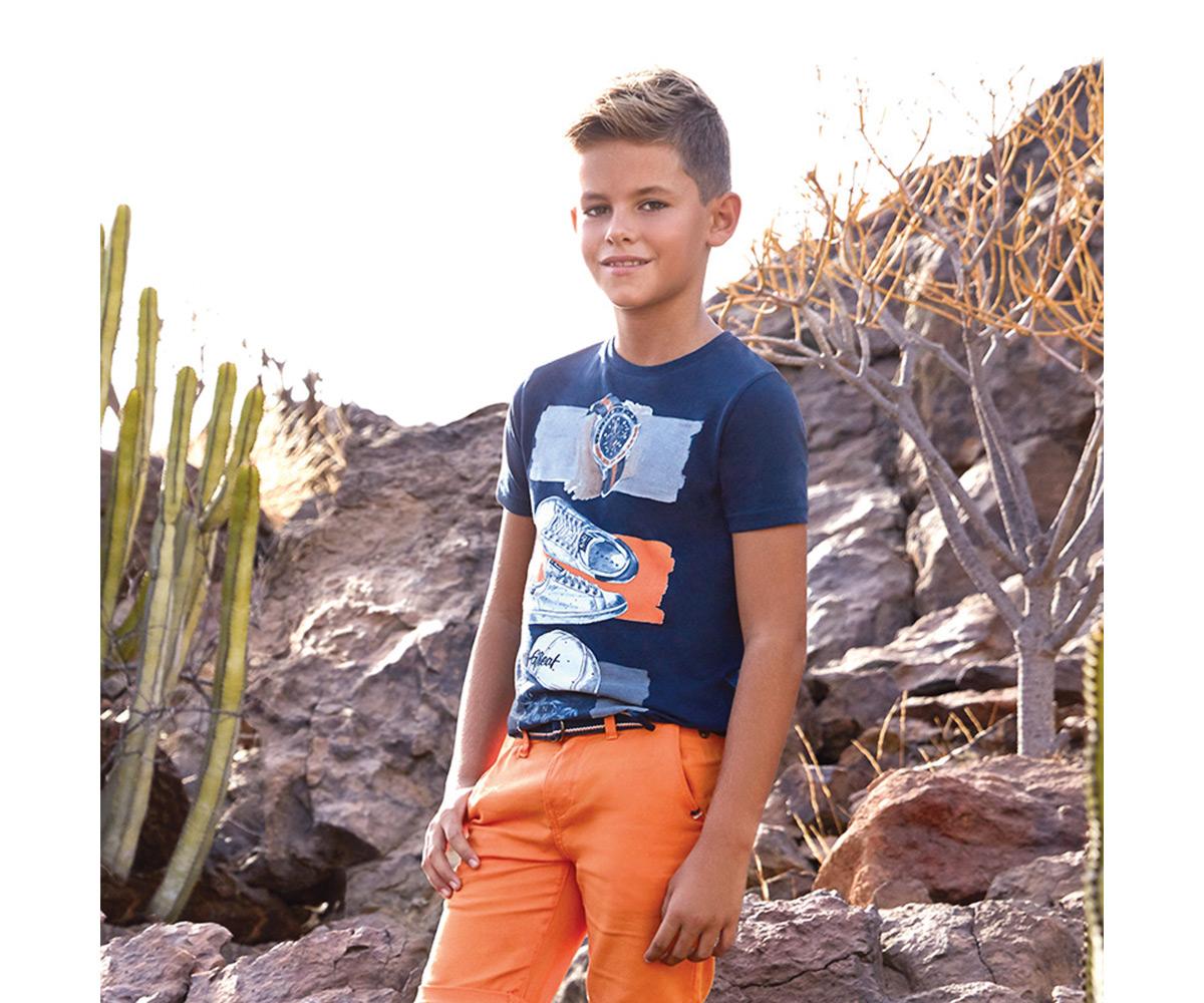 Модные прически для мальчиков 10 лет (30 фото) - Для Роста ...