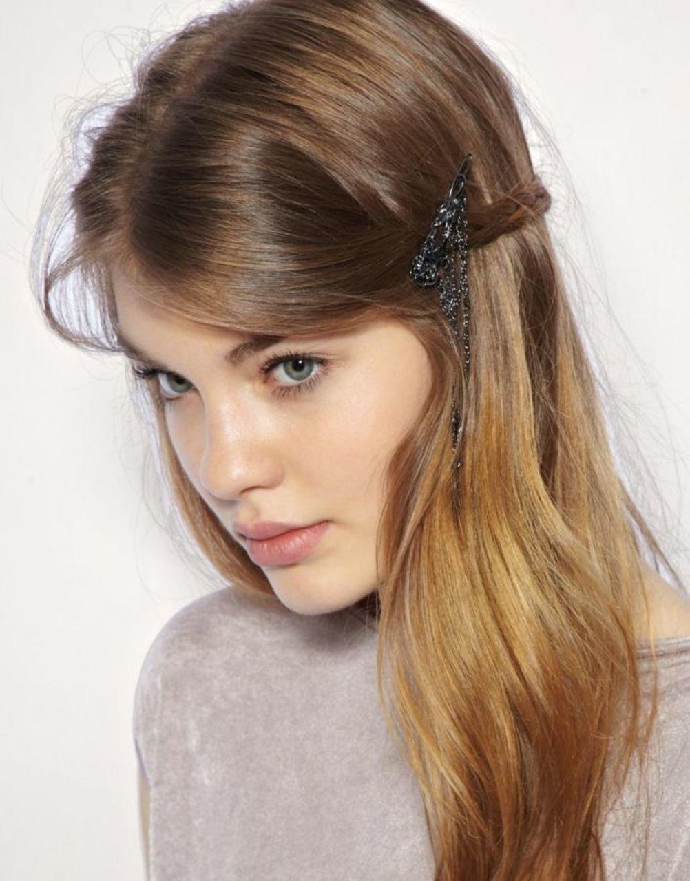 Пшенично-русый цвет волос, фото hair fresh