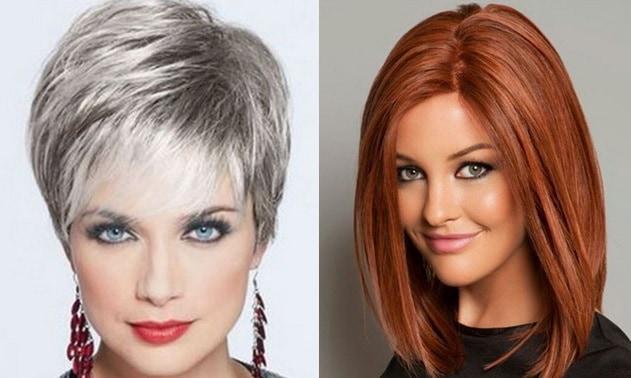 Стрижка каре 2020, фото, каре на средние и короткие волосы