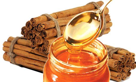 Маски для волос с медом и корицей