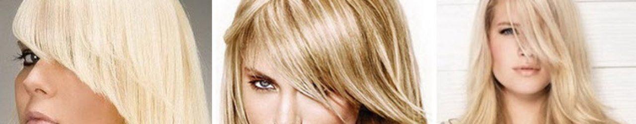 Градуированный боб на средние волосы (24 фото)