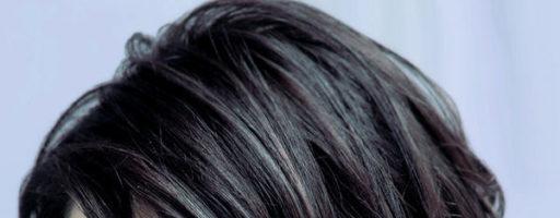 Стрижка каскад на короткие волосы (15 фото)