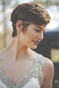 1930s-vintage-pixie-cut-short-wedding-hairstyles