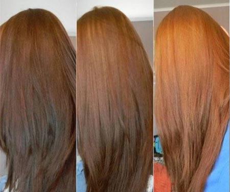 Как и чем смыть краску с волос в домашних условиях? (10 способов + ВИДЕО)