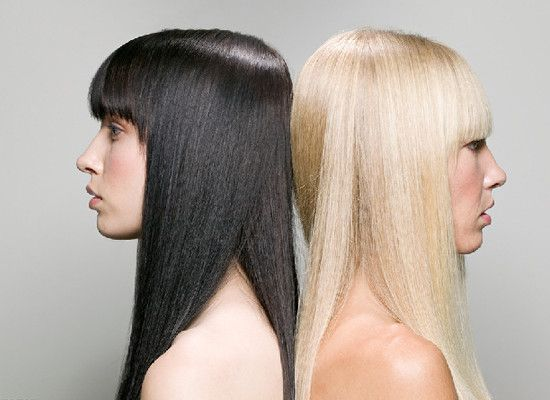 Смывки для краски с волос: что это, как пользоваться?