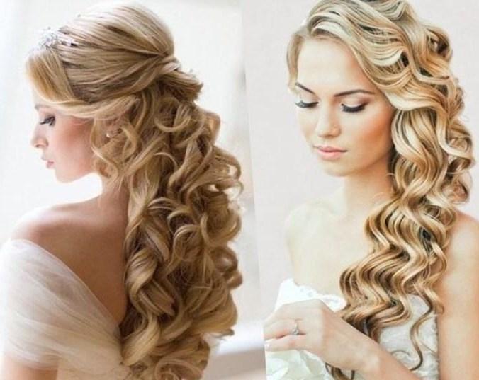 Модные женские стрижки на длинные волосы 2018 (35 фото)