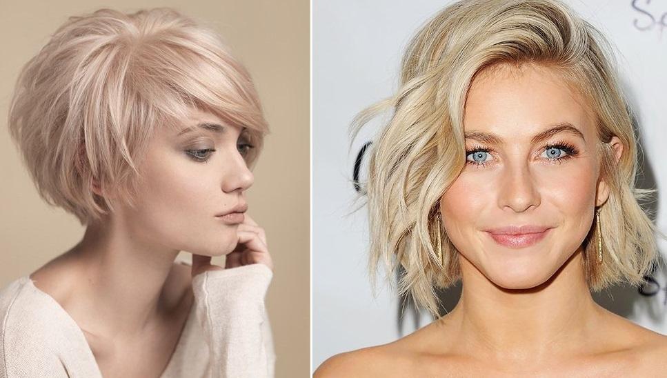 Задумываясь о смене имиджа и о создании более яркого образа, стоит попросить своего парикмахера сделать стрижку с асимметричными элементами.